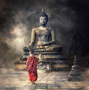 Học Phật để sống An Lạc