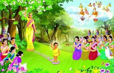 Mùa Phật Đản, nhớ lời Phật dạy