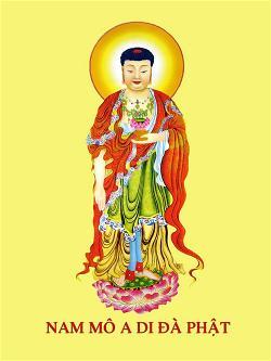 Kinh Phật Thuyết Thập Vãng Sanh A Di Đà Phật Quốc Kinh