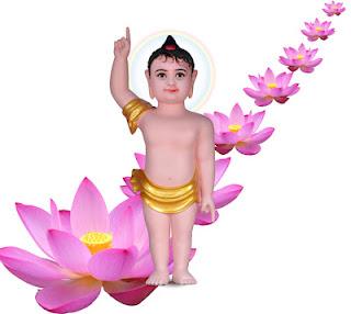 Phật Đản